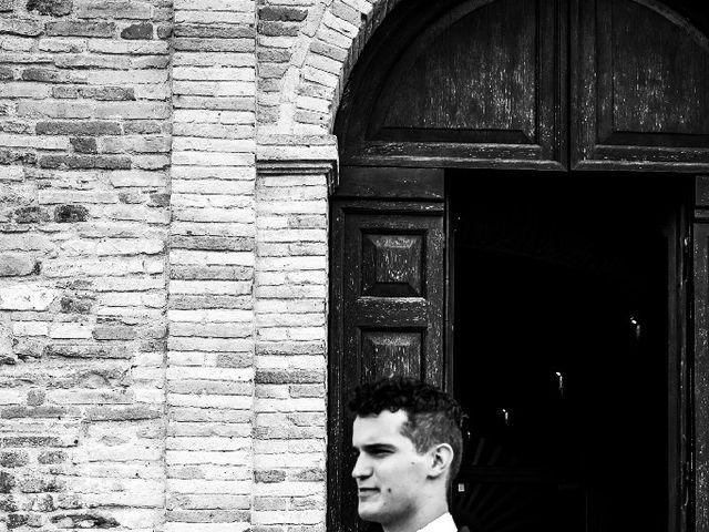 Il matrimonio di Matteo  e Milena  a Montecosaro, Macerata 17