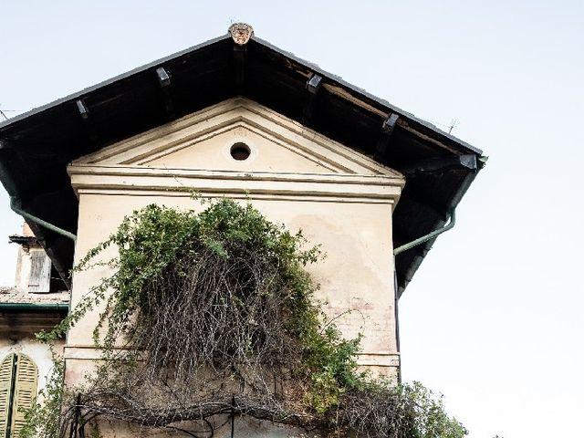 Il matrimonio di Matteo  e Milena  a Montecosaro, Macerata 19