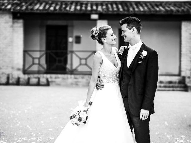 Il matrimonio di Matteo  e Milena  a Montecosaro, Macerata 25