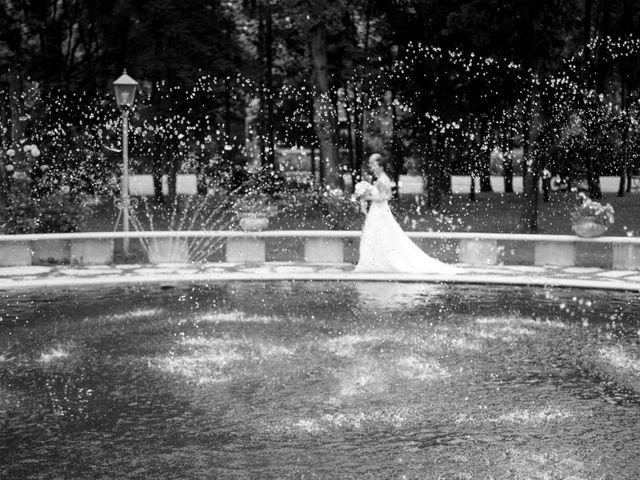 Il matrimonio di Luigi e Ilaria a Montichiari, Brescia 7