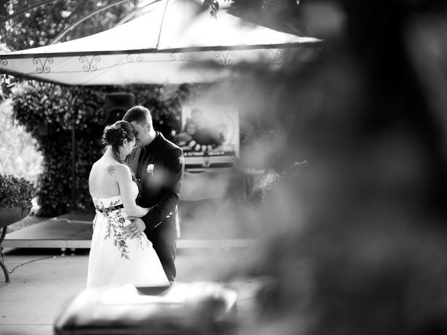 Il matrimonio di Luigi e Ilaria a Montichiari, Brescia 13