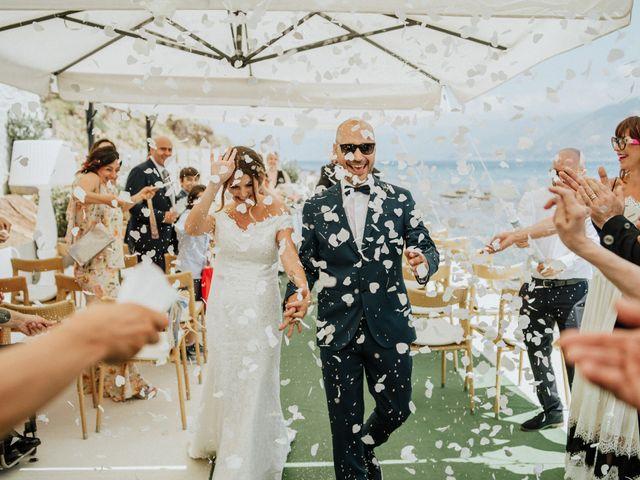 Le nozze di Deborah e Alessandro