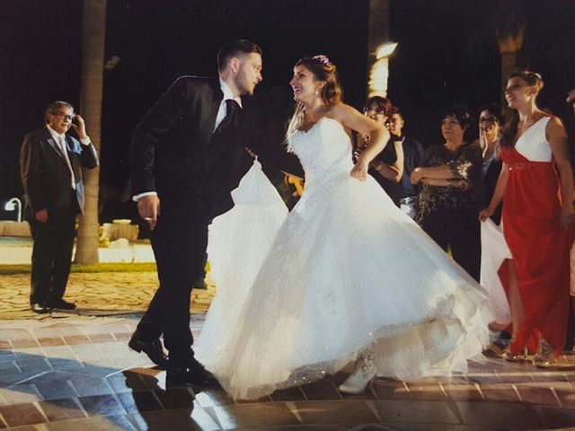 Il matrimonio di Salvatore  e Giusy  a Trapani, Trapani 28