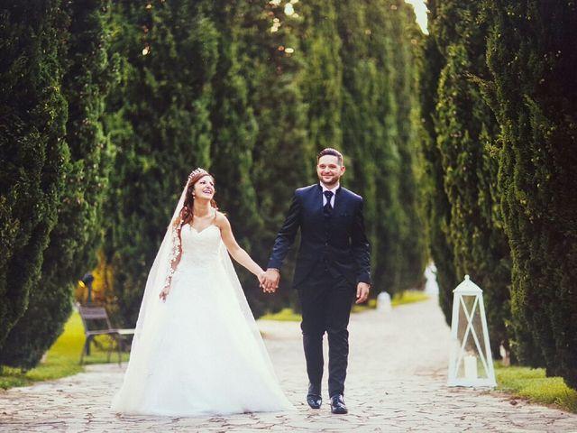 Il matrimonio di Salvatore  e Giusy  a Trapani, Trapani 29