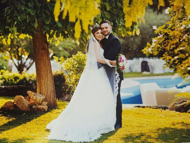 Il matrimonio di Salvatore  e Giusy  a Trapani, Trapani 31