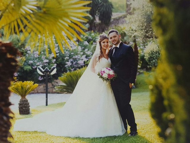 Il matrimonio di Salvatore  e Giusy  a Trapani, Trapani 32