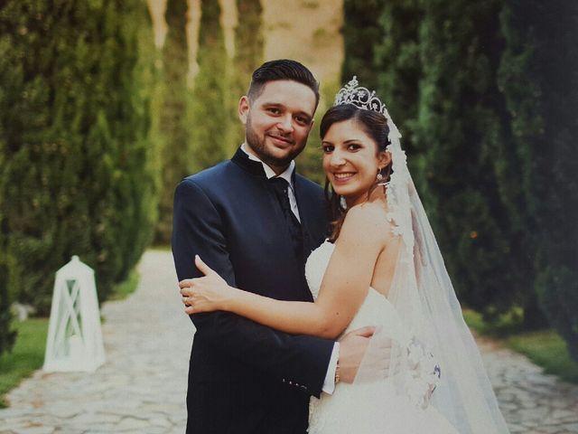 Il matrimonio di Salvatore  e Giusy  a Trapani, Trapani 33