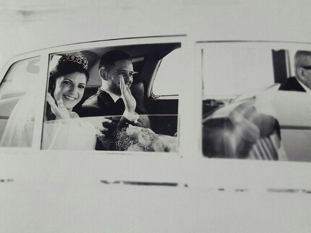 Il matrimonio di Salvatore  e Giusy  a Trapani, Trapani 34
