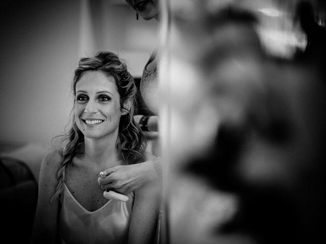 Il matrimonio di Simone e Benedetta a Lerici, La Spezia 4