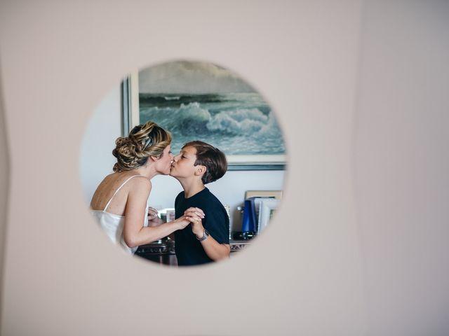 Il matrimonio di Simone e Benedetta a Lerici, La Spezia 16