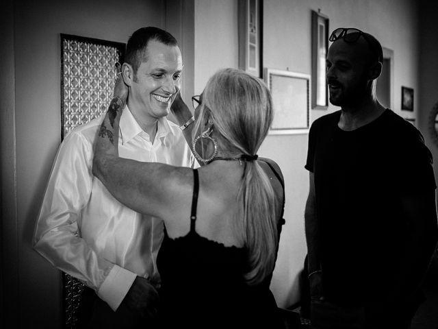 Il matrimonio di Simone e Benedetta a Lerici, La Spezia 22