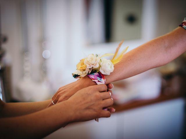 Il matrimonio di Simone e Benedetta a Lerici, La Spezia 27