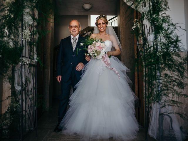 Il matrimonio di Simone e Benedetta a Lerici, La Spezia 48