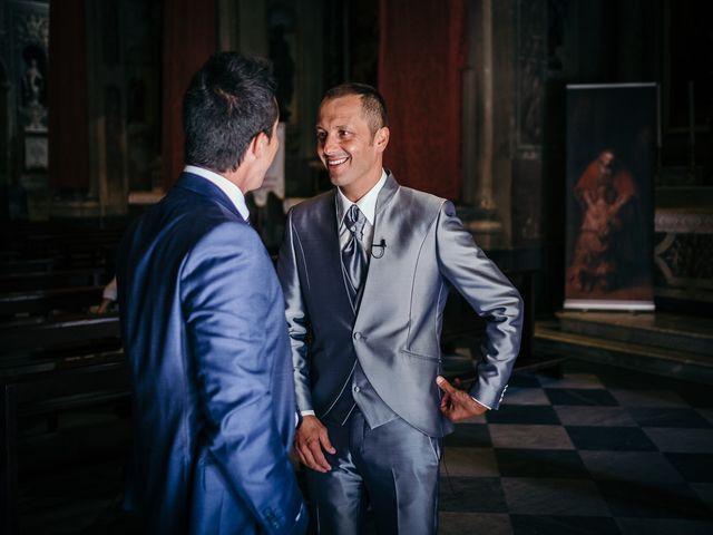 Il matrimonio di Simone e Benedetta a Lerici, La Spezia 50