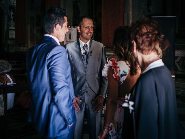 Il matrimonio di Simone e Benedetta a Lerici, La Spezia 51