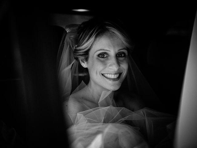 Il matrimonio di Simone e Benedetta a Lerici, La Spezia 52