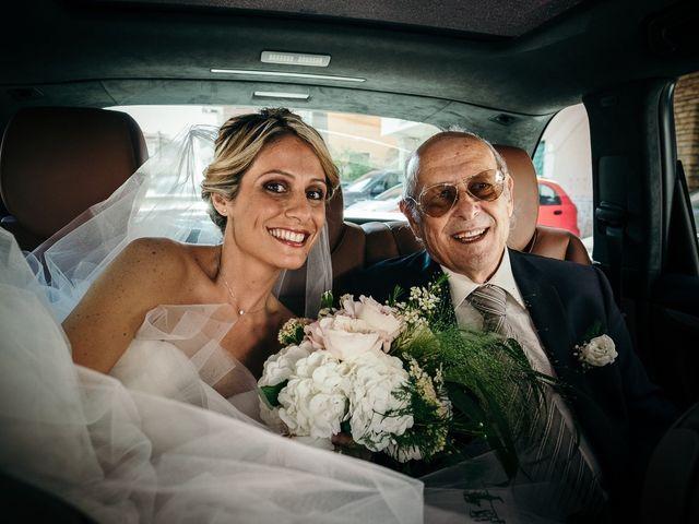 Il matrimonio di Simone e Benedetta a Lerici, La Spezia 53