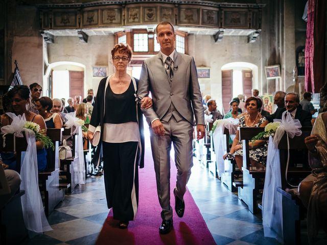 Il matrimonio di Simone e Benedetta a Lerici, La Spezia 55