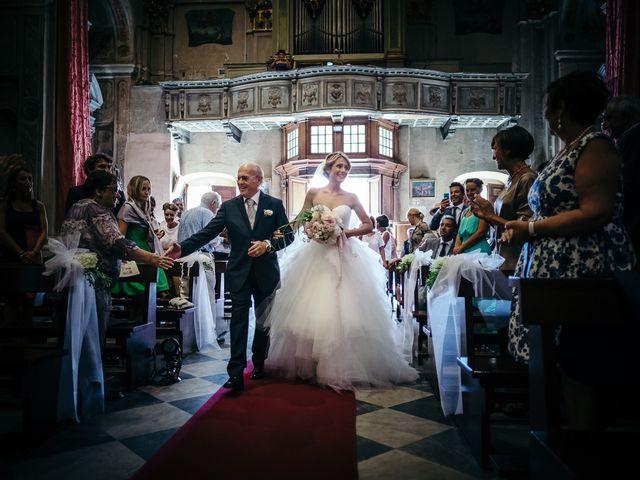 Il matrimonio di Simone e Benedetta a Lerici, La Spezia 59