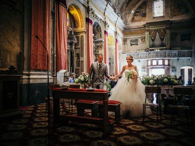 Il matrimonio di Simone e Benedetta a Lerici, La Spezia 60