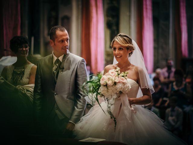 Il matrimonio di Simone e Benedetta a Lerici, La Spezia 61