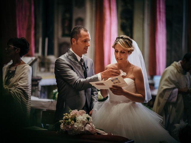 Il matrimonio di Simone e Benedetta a Lerici, La Spezia 62