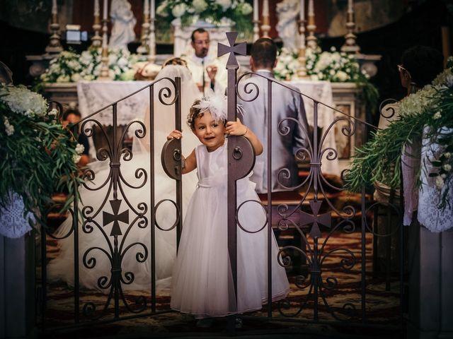 Il matrimonio di Simone e Benedetta a Lerici, La Spezia 65