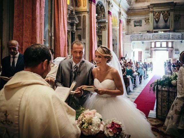 Il matrimonio di Simone e Benedetta a Lerici, La Spezia 67