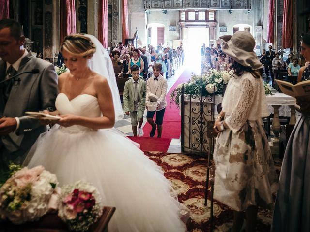 Il matrimonio di Simone e Benedetta a Lerici, La Spezia 68