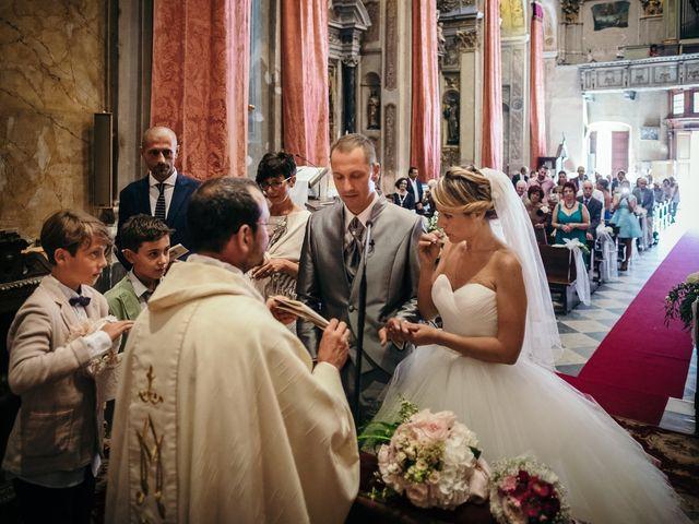 Il matrimonio di Simone e Benedetta a Lerici, La Spezia 70