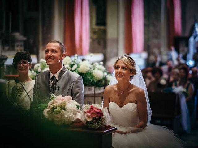 Il matrimonio di Simone e Benedetta a Lerici, La Spezia 73
