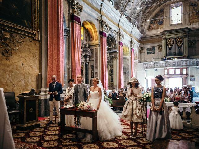 Il matrimonio di Simone e Benedetta a Lerici, La Spezia 74