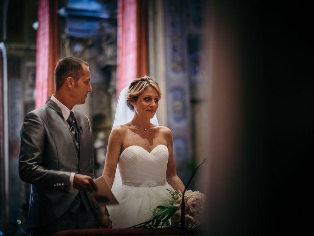 Il matrimonio di Simone e Benedetta a Lerici, La Spezia 75