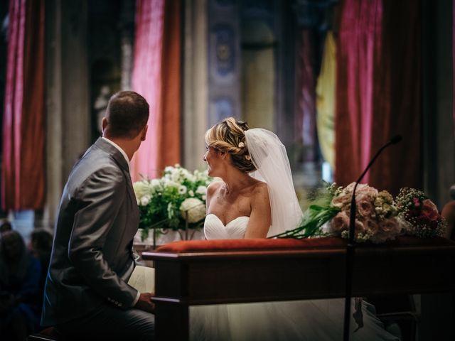 Il matrimonio di Simone e Benedetta a Lerici, La Spezia 76