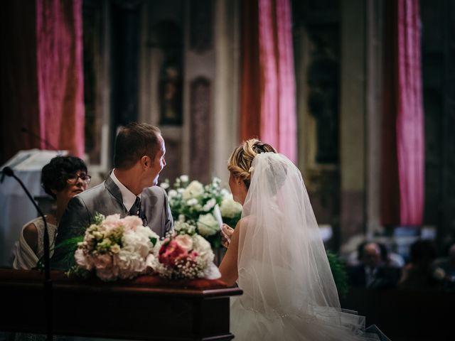 Il matrimonio di Simone e Benedetta a Lerici, La Spezia 77