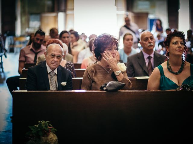 Il matrimonio di Simone e Benedetta a Lerici, La Spezia 78