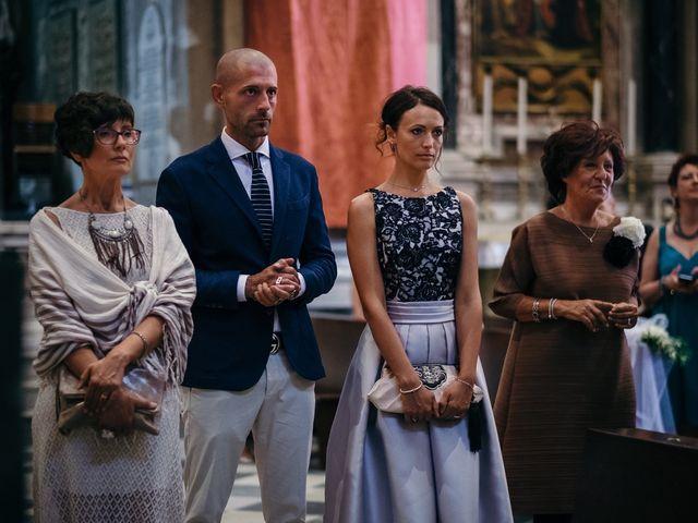 Il matrimonio di Simone e Benedetta a Lerici, La Spezia 80