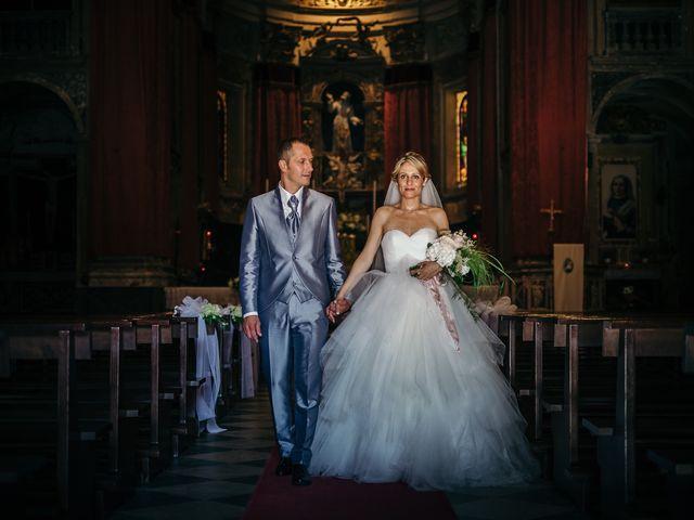 Il matrimonio di Simone e Benedetta a Lerici, La Spezia 85