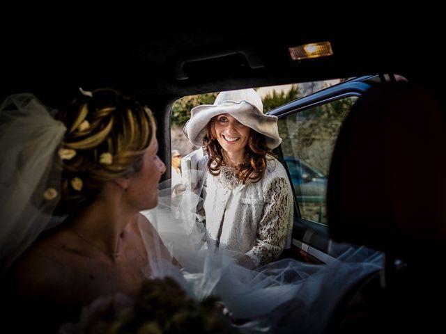Il matrimonio di Simone e Benedetta a Lerici, La Spezia 88