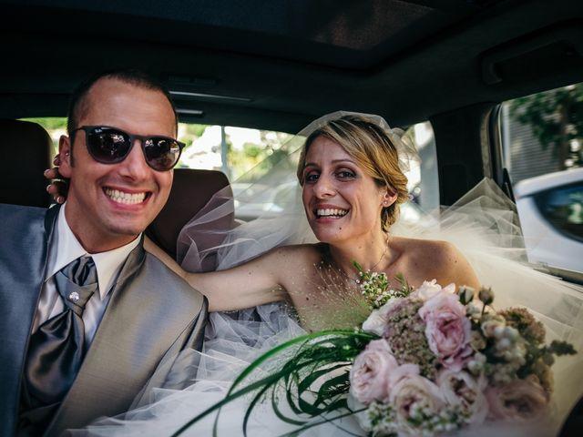Il matrimonio di Simone e Benedetta a Lerici, La Spezia 89