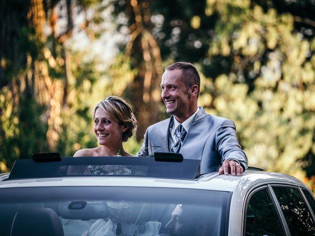 Il matrimonio di Simone e Benedetta a Lerici, La Spezia 95