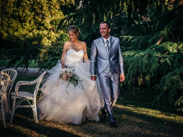 Il matrimonio di Simone e Benedetta a Lerici, La Spezia 96