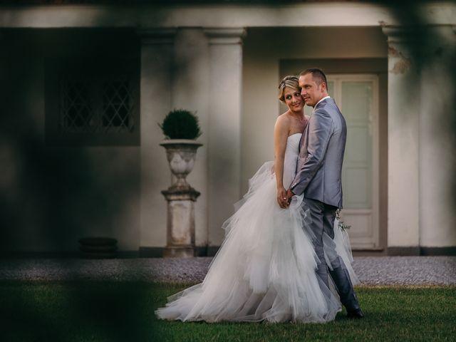 Il matrimonio di Simone e Benedetta a Lerici, La Spezia 100