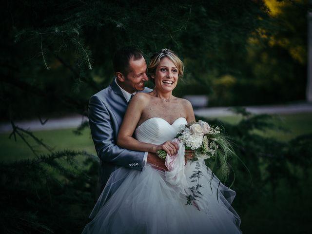Il matrimonio di Simone e Benedetta a Lerici, La Spezia 102