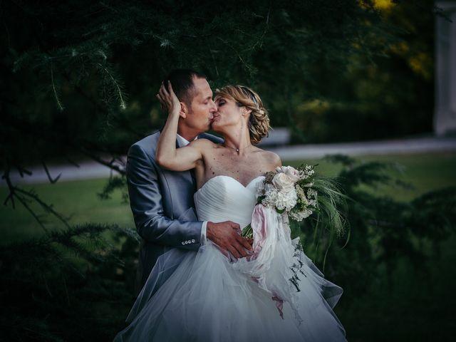 Il matrimonio di Simone e Benedetta a Lerici, La Spezia 103
