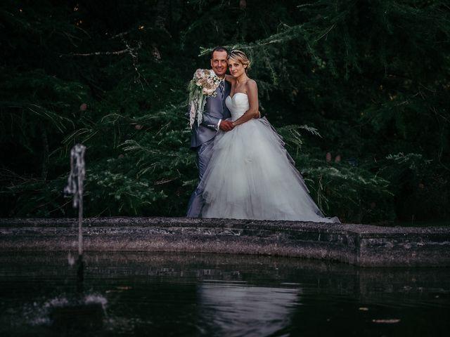 Il matrimonio di Simone e Benedetta a Lerici, La Spezia 104