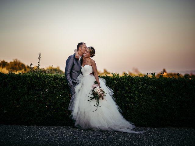 Il matrimonio di Simone e Benedetta a Lerici, La Spezia 107