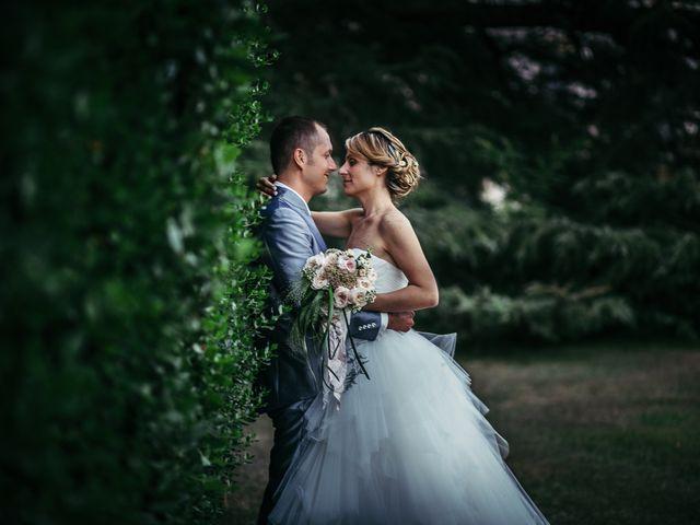 Il matrimonio di Simone e Benedetta a Lerici, La Spezia 110
