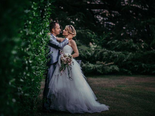 Il matrimonio di Simone e Benedetta a Lerici, La Spezia 111