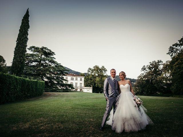 Il matrimonio di Simone e Benedetta a Lerici, La Spezia 112